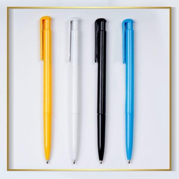 خودکار پلاستیکی تبلیغاتی راتین