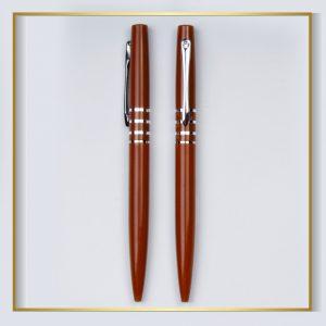 خودکار فلزی تبلیغاتی تمیم